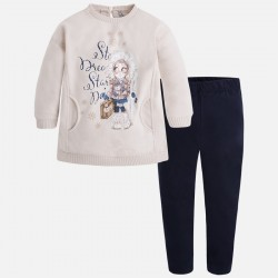 Ensemble Pull + Legging