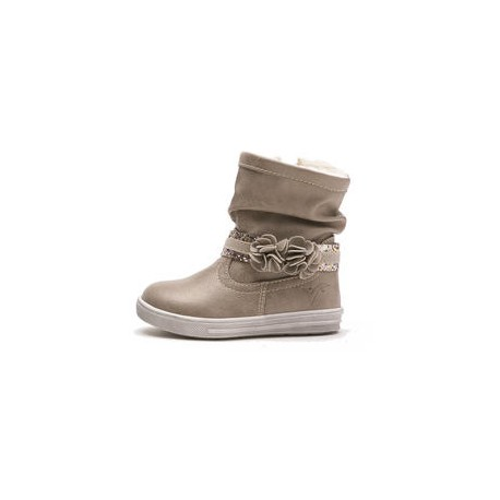 Boots fille
