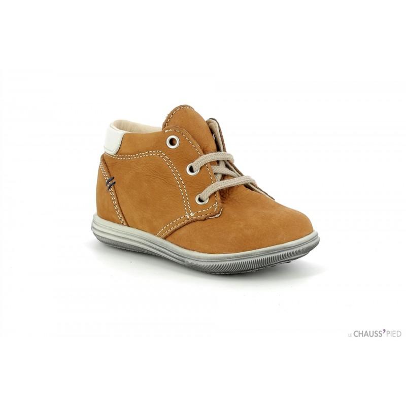 Chaussure premier pas pour garcon de Humo