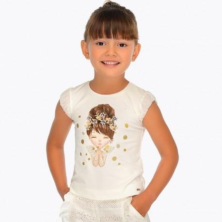 T-shirt m/cc