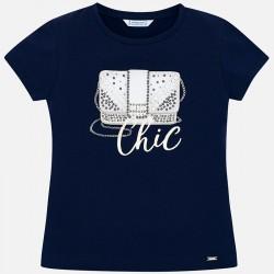 T-shirt m/c serigraphie