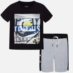 Ens.T-shirt et short