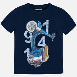 Tee-Shirt Serigraphie