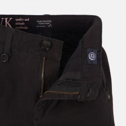 Pantalon chino cargo