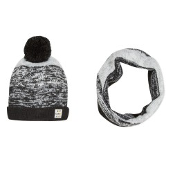 BONNET+SNOOD