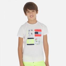 Ens. T-Shirt et Short