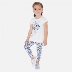 Ens. T-Shirt et Legging