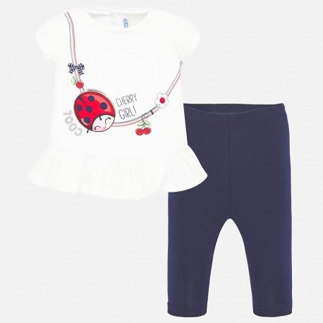 Ens. T-Shirt et Legging