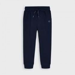 pantalon molleton basic