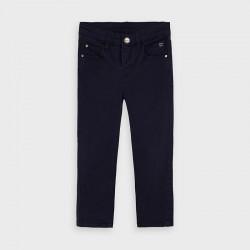 Pantalon 5p regular fit