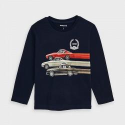 T-shirt m/l course