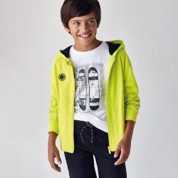 - T-shirt m/c skate