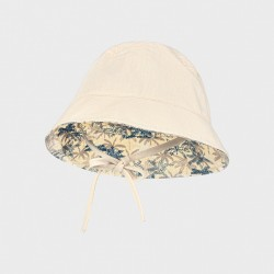 Bonnet lin