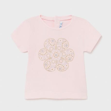 T-shirt m/c basic