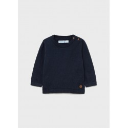 - Pull col rond basic