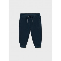 - pantalon molleton basic