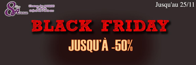 Black Friday Week !